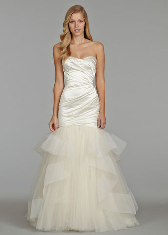 Jim Hjelm - 8403 Sample Gown