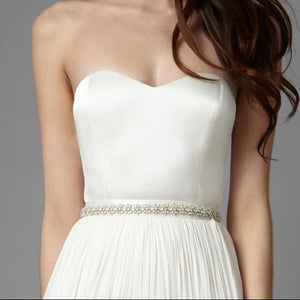 BHLDN Catherine Deane Darla Bodice Top