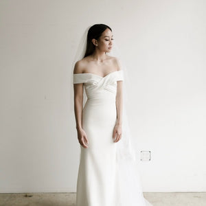 BHLDN Theia Blake Gown