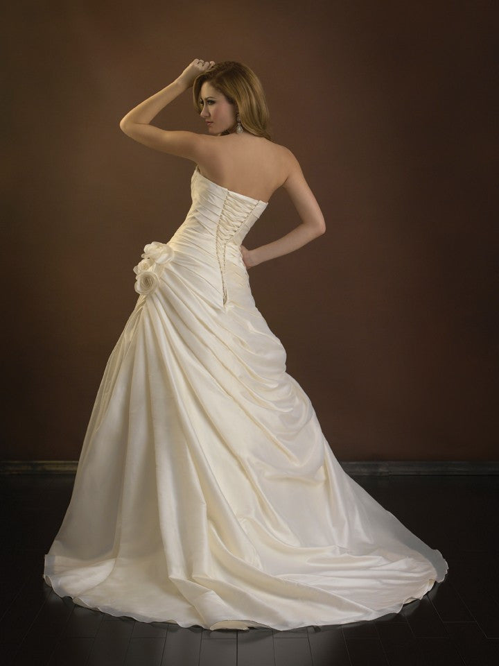 Allure Bridal - P862X Gown