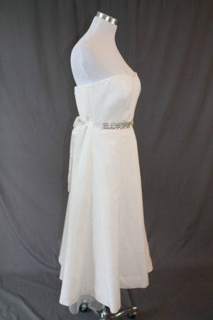 J. Crew Maddalena Wedding Gown