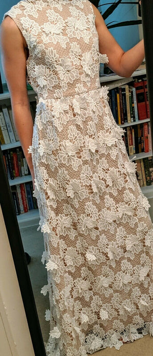 BHLDN Korovilas Francesca Dress