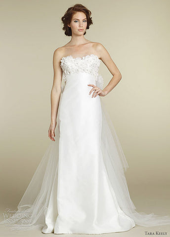 Tara Keely - 2207 Sample Gown
