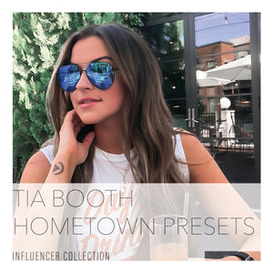 The Bachelorette Preset Bundle