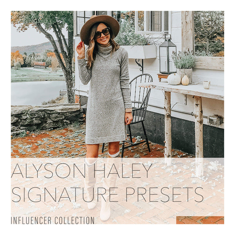lightroom mobile preset Alyson Haley Mobile Presets blogger-airy-preset-mobile-