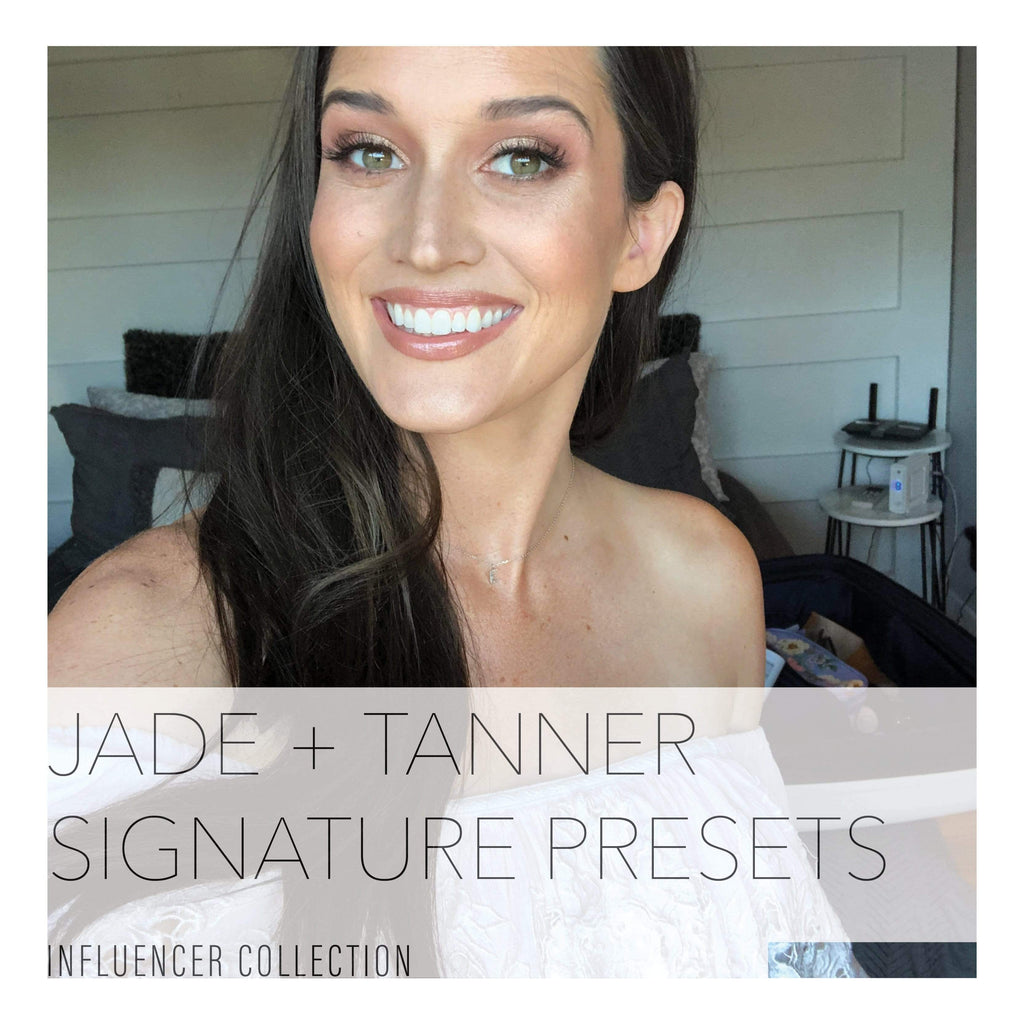 lightroom mobile preset Jade + Tanner Signature Presets blogger-airy-preset-mobile-