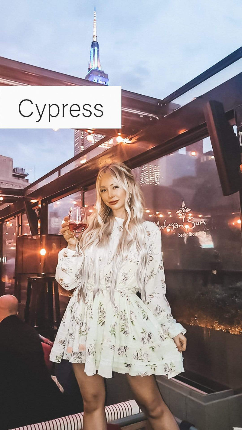lightroom preset Corinne Olympios Signature Presets blogger-airy-preset-mobile-