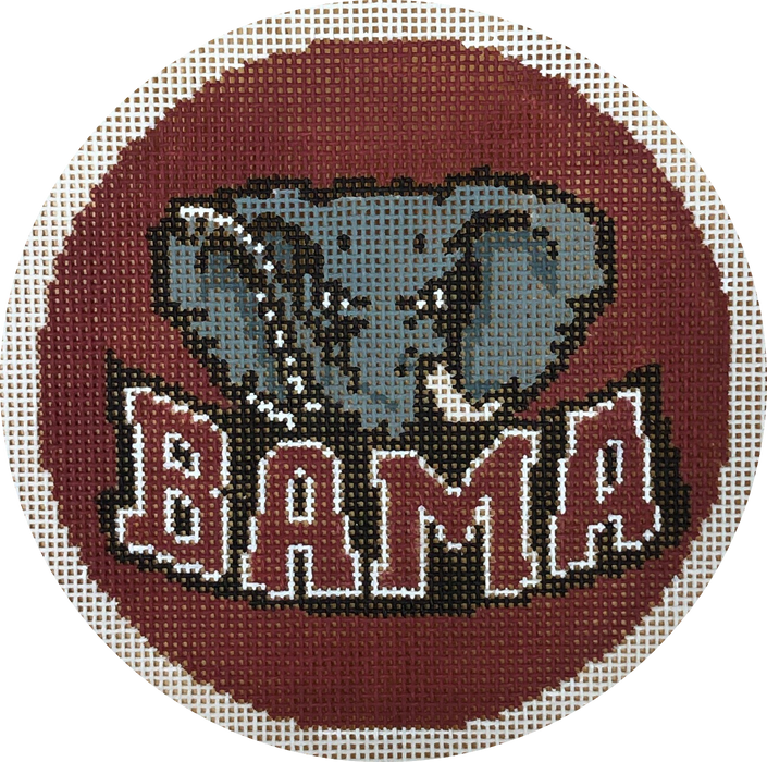 Bama Ornament