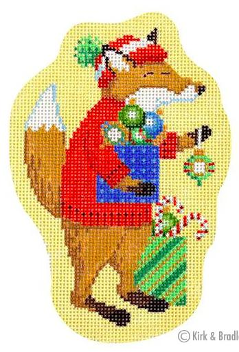 Fox & Baubles