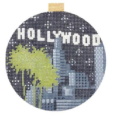 City Bauble - Hollywood