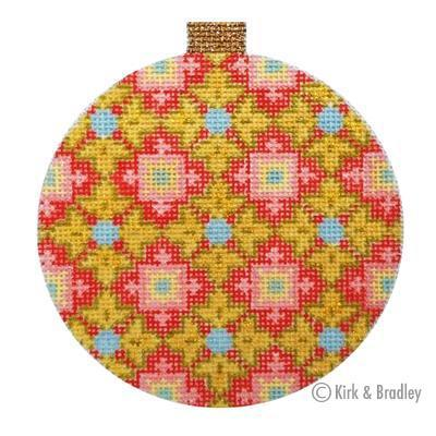 Florentine Bauble - Gold