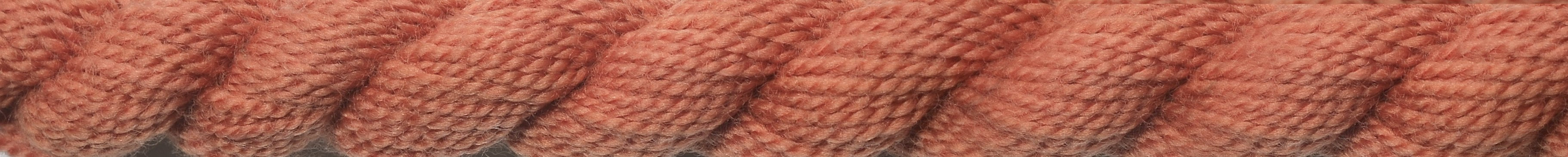 Vineyard Merino M-1124 Persimmon