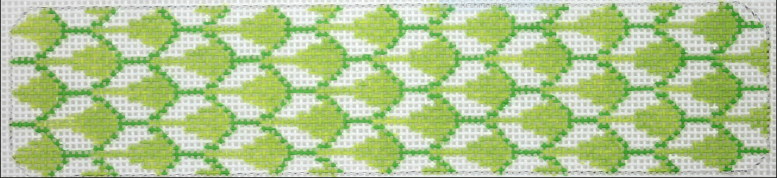 Cuff – Herend-inspired Fishnet – limes