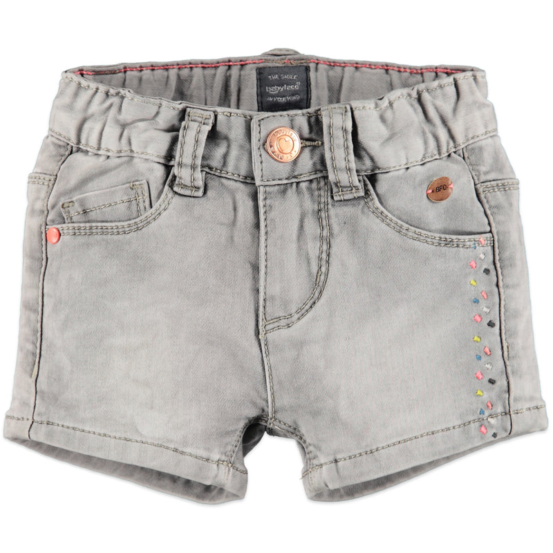Girls Jogg Jeans Shorts