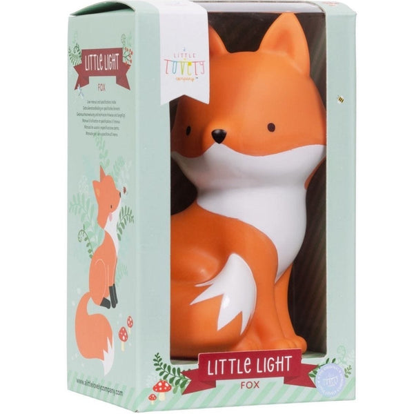 Little Light: Fuchs
