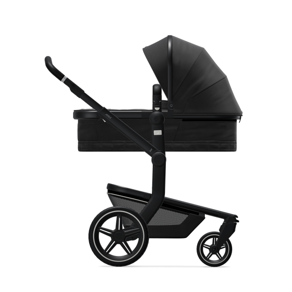 Day+ Kinderwagen - brilliant black