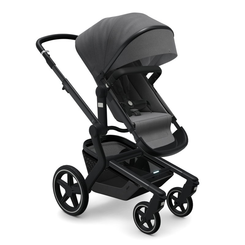 Day+ Kinderwagen - awesome anthracite