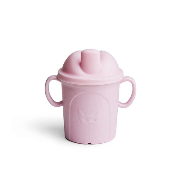 Hero Eco Cup 210ml - pink