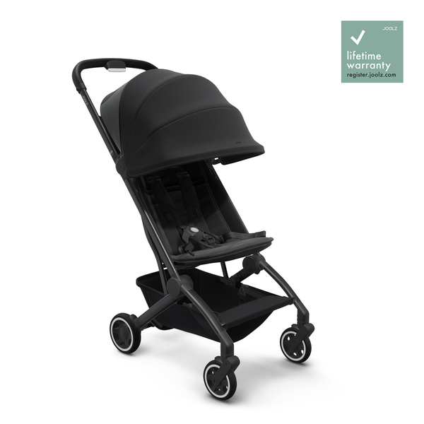 Aer Buggy - refined black