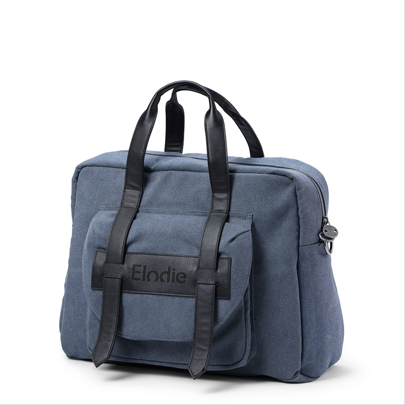 Wickeltaschen - Signature Edition Juniper Blue