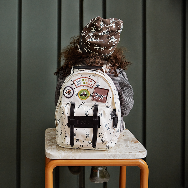BackPack MINI™ - monogram