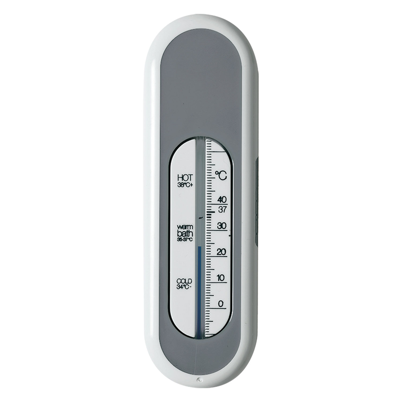 Badethermometer - griffin grey