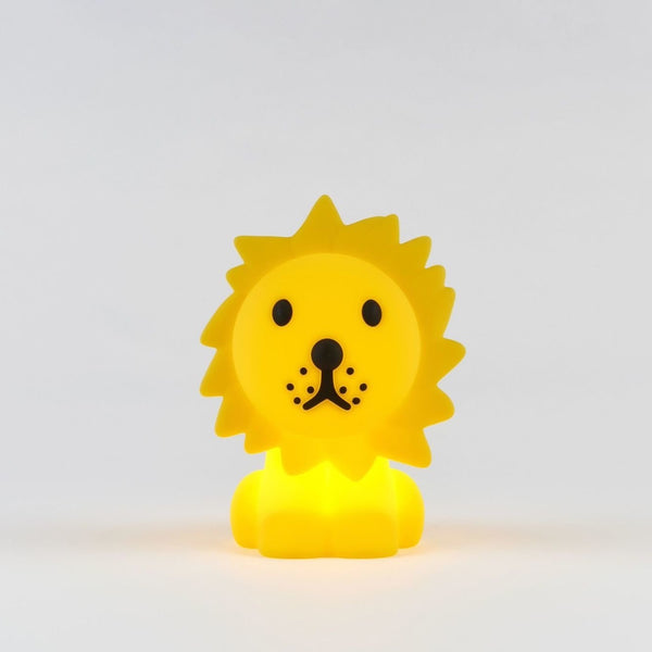 Lion - bundle of light