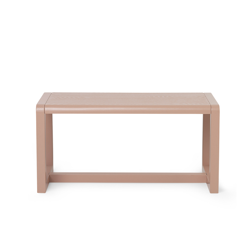 Little Architect Bench