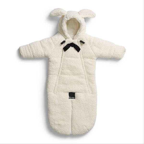 Baby Overall - sherling