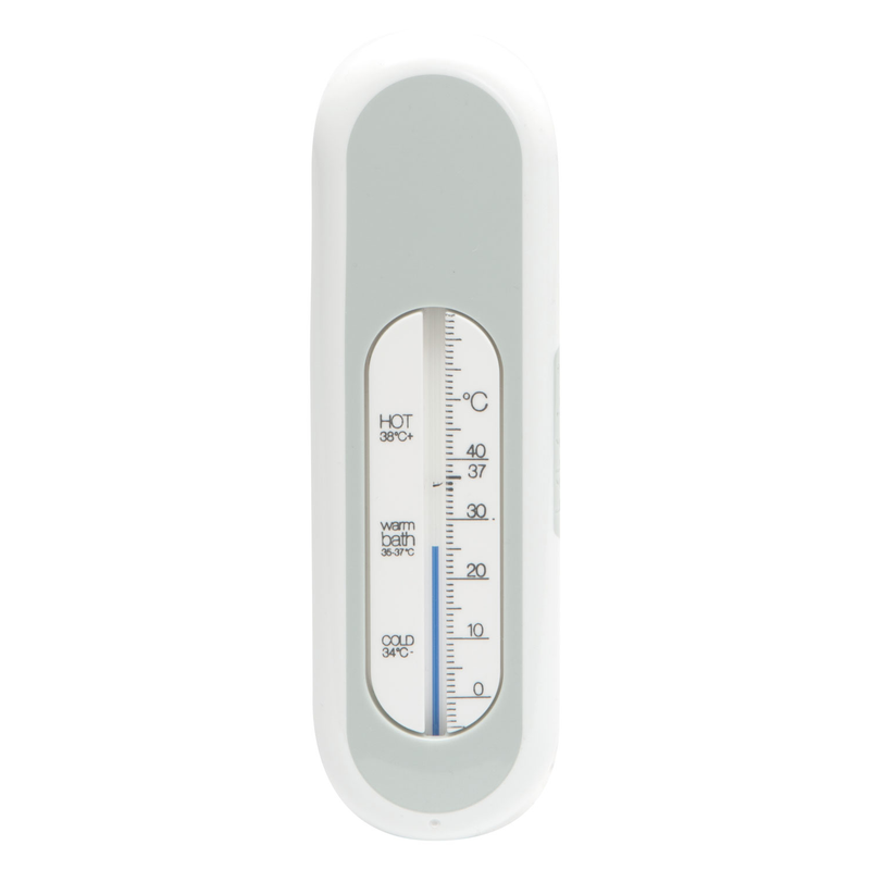 Badethermometer - sky green
