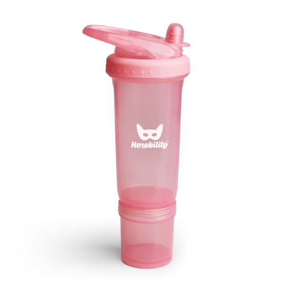 HeroSport 300ml - bubble pink