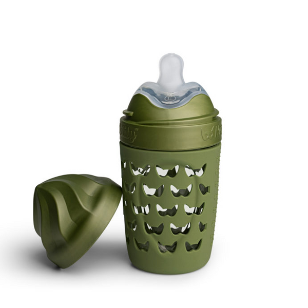 HeroEcoBottle - forest green