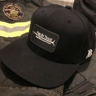 Black Label Fire By Trade Snap Back