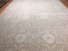 "Load image into Gallery viewer, Beautiful Bamyan - Traditional Rug - Oriental Floral Carpet - 9' x 12'4"" ft."