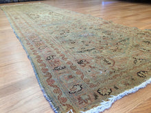 "Load image into Gallery viewer, Marvelous Malayer - 1900s Antique Persian Rug - Tribal Runner - 2'11"" x 10'3"" ft."