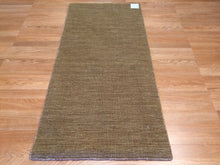 "Load image into Gallery viewer, Terrific Tribal - Handwoven Nomadic Rug - Indian Carpet - 2'3"" x 4'6"" ft."