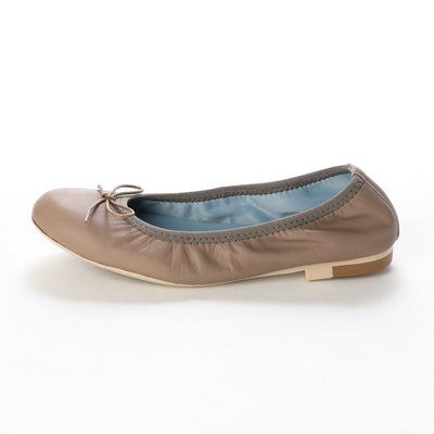 EFx02p KP055 C/GRY-Kobe Cow Leather Smooth