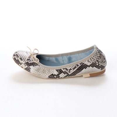 EFx02p KS368 Python-Kobe Cow Leather Suede