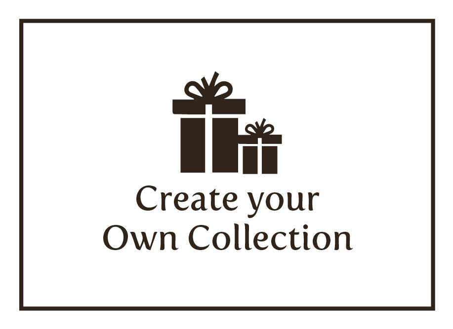 Create Your Collection
