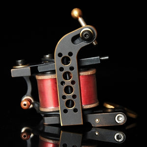 Panther Seven Star Coil Tattoo Machine / Panther七星線圈機