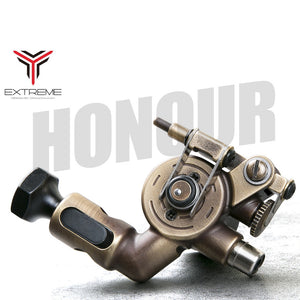 Extreme All-In-One Rotary Tattoo Machine / Extreme割線打霧一體馬達紋身機