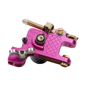 Rattlesnake Light-Weight Rotary Tattoo Machine / Rattlesnake超輕馬達紋身機