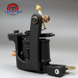 Panther HB-JP040 Sunshine-V Copper Coil Tattoo Machine / Panther HB-JP040 陽光小V純銅線圈機
