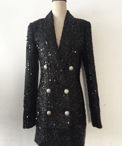 "The""Shinning Star"" Blazer"