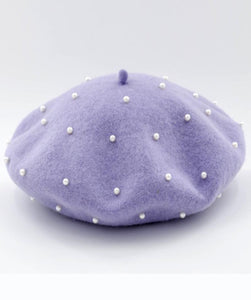 "The ""French Style"" Beret"