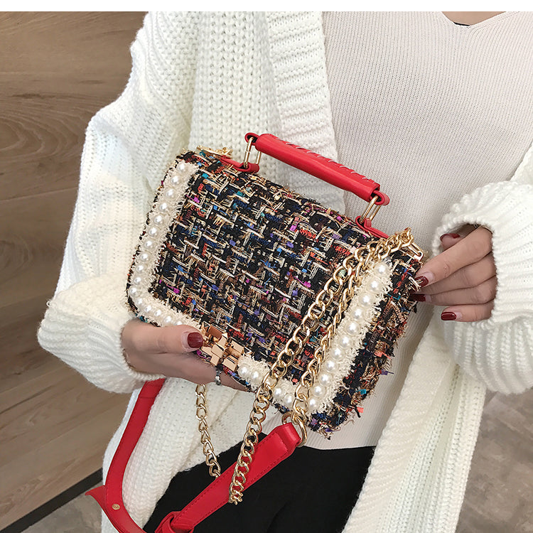 "The ""Chic "" Bag"
