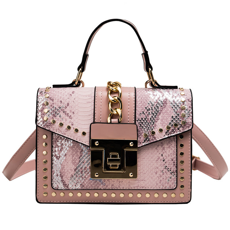 The « Haute Couture » Bag