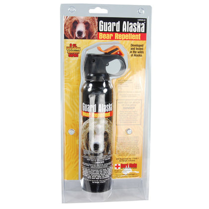 Guard Alaska® Bear Spray 9 oz