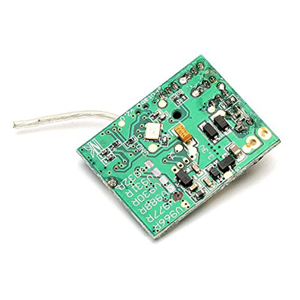 Wltoys XK Main Receiver PCB Board Motherboard Spare Parts for Wltoys  XK.2.K110.004RC Romote Control Quadcopter Helicopter Receiver group