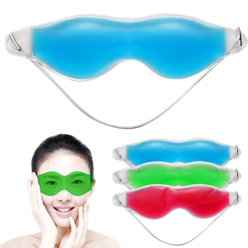 Essential Beauty Ice Goggles